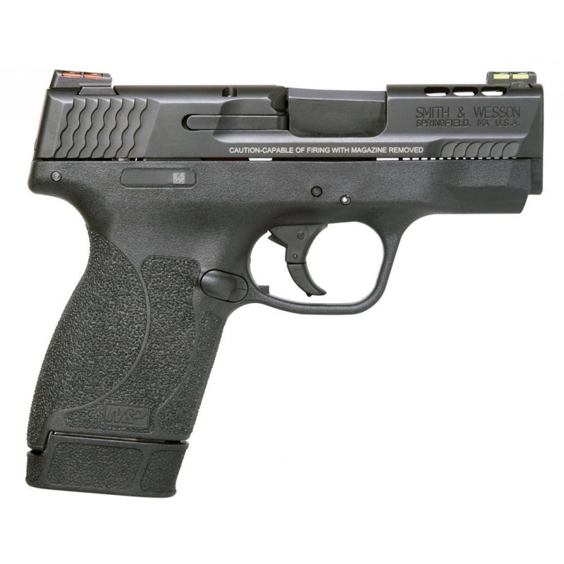 Pistola SMITH & WESSON M&P45 Shield Ported PC