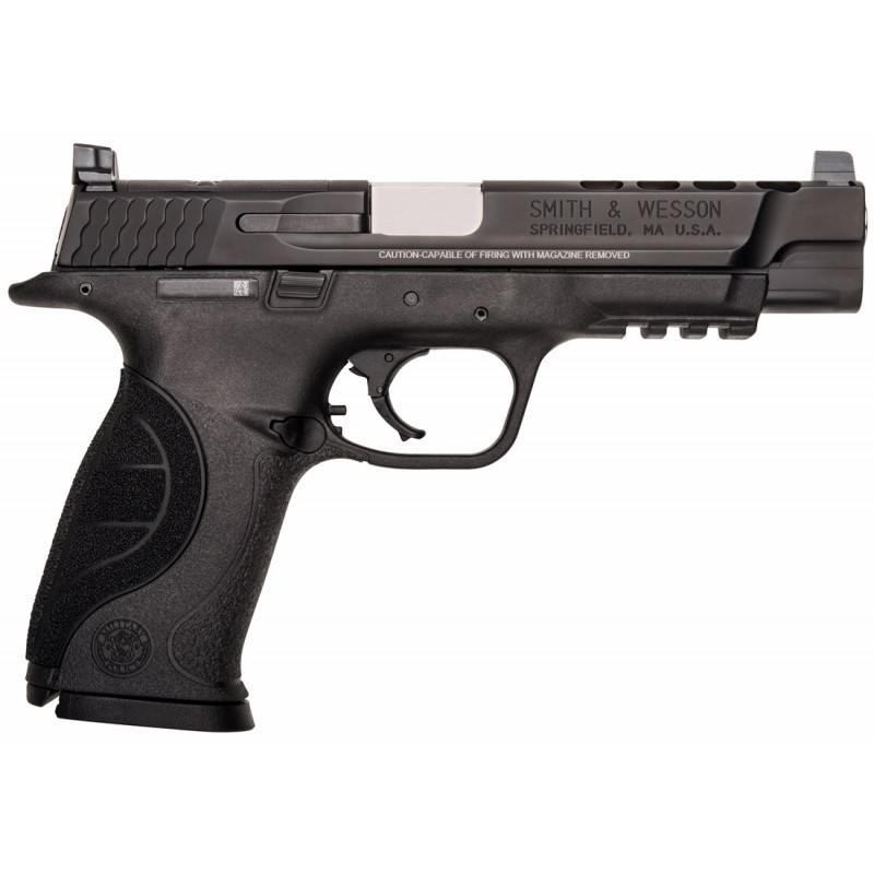 Pistola SMITH & WESSON M&P9 PC - 5""