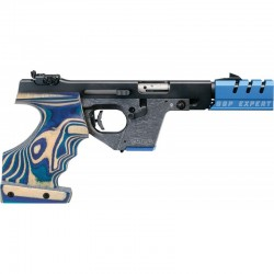 PISTOLA WALTHER GSP EXPERT CAL 22