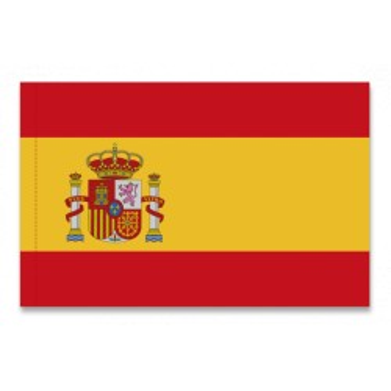 BANDERA ESPAÑA CONSTITUCIONAL 1,5X1