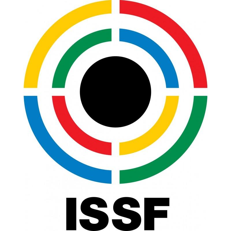 Federación Internacional de Tiro Deportivo ISSF