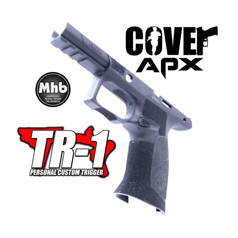 Cover APX Beretta APXTREME