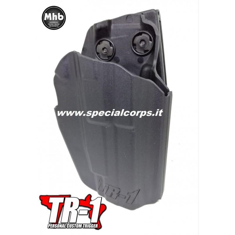 TR-1 RACK FUNDA COMPACTA MULTI ARMA