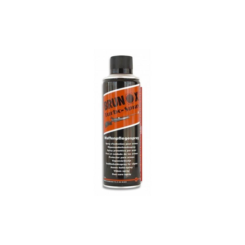 Lubricante BRUNOX 300 ml. Spray